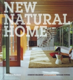 Interior design naturale