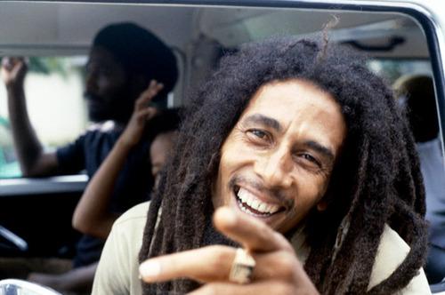 biopic Marley
