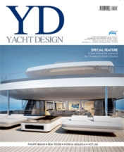 Yacht Design cover