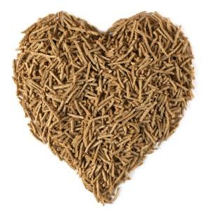 cuore di fibra